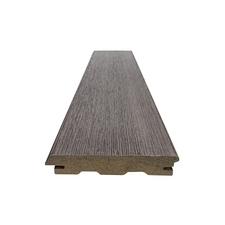 Drevoplastová terasová doska WPC WOODPLASTIC RUSTIC TOP 140x22 mm (4m) wenge