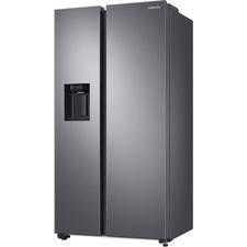 Dvojdverová chladnička RS68A8831S9/EF