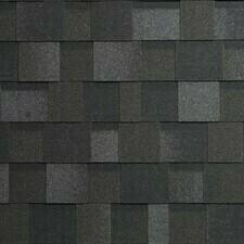 Asfaltový šindeľ IKO Cambridge Xpress 52 dvojito čierna tieňovaná