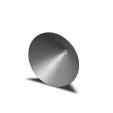 Detailová tvarovka SIKAPLAN PVC kužel (CI), svetlo šedý