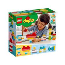 LEGO® DUPLO Box so srdiečkom