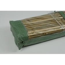Štiepaný bambus 2 m×5 m