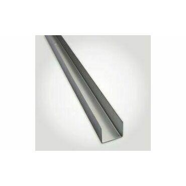 Oceľový profil UD 30 mm/3 bm