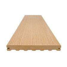 Drevoplastová terasová doska WPC WOODPLASTIC - FOREST MAX 195×22 mm (4 m) cedar