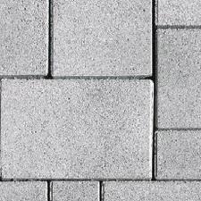 Dlažba SEMMELROCK Citytop bez fázy (10x20x6 cm) sivá