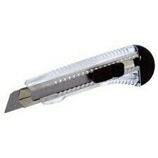 Odlamovací nôž P205 18 mm