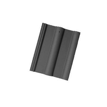 BRAMAC KLASIK Protector základná škridla ebenová čierna