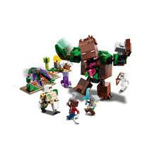 LEGO® MINECRAFT Príšera z džungle