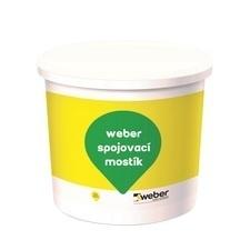 Penetračný náter na nenasiakavé podklady Weber bondprimer, 20kg