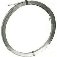 Pás uzemňovací FeZn 30 × 4 mm (25kg / Bal)