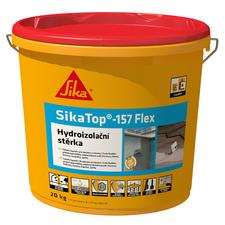 Hydroizolácie Sika SikaTop 157 20 kg