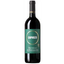 Víno Brunello di Montalcino DOCG Caparzo