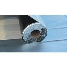 Samolepiaci SBS modifikovaný asfaltovaný pás DACO KSD-R hr. 0,4mm (43,2 m2 v rolke)