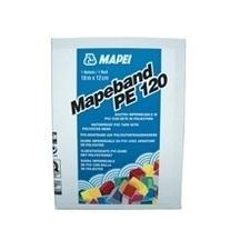 PVC páska MAPEI Mapeband PE 120, dĺžky 10 m