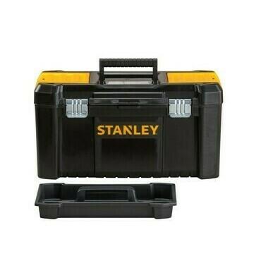 113e94fb6a1e4 Box na náradie STANLEY s kovovými prackami (48x25x25xcm ...