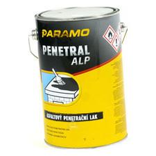PENETRAL ALP asfaltový lak penetračný (3,5 kg/bal.)