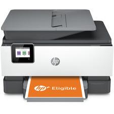 Tlačiareň HP Officejet pre 9010e WiFi LAN duplex