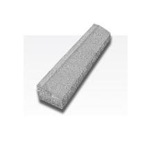 Nájazdový obrubník SEMMELROCK (100x20x15 cm) sivá