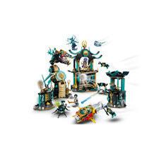 LEGO® NINJAGO Chrám nekonečného mora