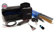 Iskrový prístroj CONTROFOIL DETECTOR (by EPISS)