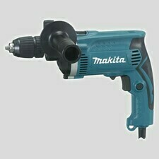 Príklepová vŕtačka Makita 710W (HP1631K)