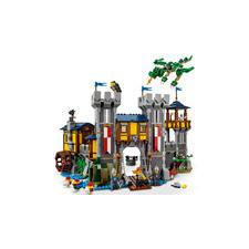 LEGO® CREATOR Stredoveký hrad