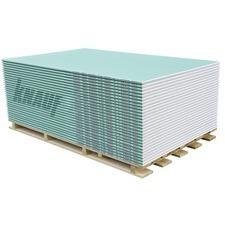 Sadrokartónová doska KNAUF H13 GKB-I hr. 12,5 mm (1200x2000 mm)