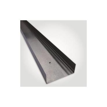 Oceľový profil UW 100 mm/4 bm