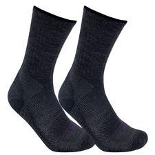 Funkčné ponožky Lorpen Merino Blend Light Hiker 2-Pack