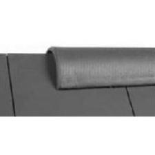 BRAMAC Protector hladký bleskozvodový hrebenáč lávovočervený (set)