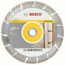 Dia kotúč BOSCH Standard for Universal 230x2,6