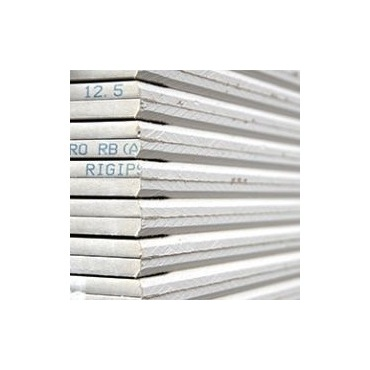 Sadrokartónová doska Rigips RB hr. 12,5 mm (1200x2000 mm)