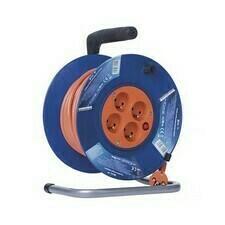 Kábel predlžovací PVC na bubne 230 V 25 m