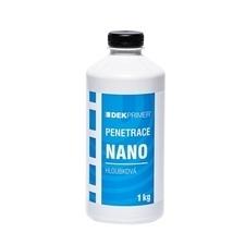 Hĺbková penetrácia DEKPRIMER NANO 1 kg