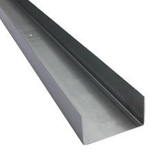 Profil obvodový UW 100×40×4000 mm