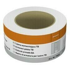 Sklotextilná páska FERMACELL TB šírky 60 mm, dĺžky 45 m