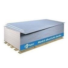 Sadrokartónová doska Rigips MA Activ'Air® hr. 12,5 mm (1200x2000 mm)