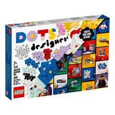 LEGO® DOTS Kreatívny box pre dizajnérov