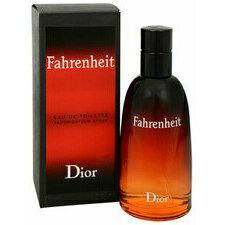 Dior Fahrenheit Pánska toaletná voda