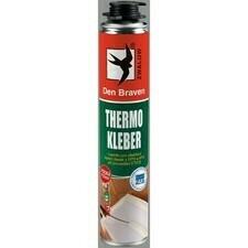 Pištoľová pena Den Braven Thermo Kleber, 750 ml