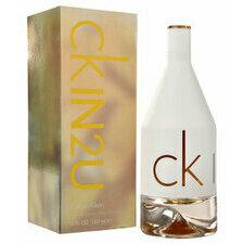 Calvin Klein CK IN2U For Her Dámska toaletná voda