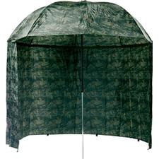 Dáždnik Camou PVC s bočnicou