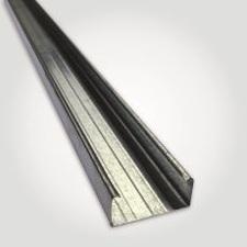 Oceľový profil CD 60 mm/3 bm