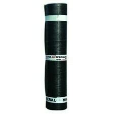 Modifikovaný asfaltovaný pás ELASTEK 40 SPECIAL MINERAL (7,5 m2 v rolke) -25°C