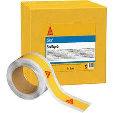 Vodotesná páska na tesnenie škár Sika sealtape S 120 / 70mm / 50mm SIKA balenie 50bm
