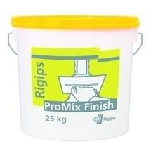 Finálny pastový tmel Rigips PROMIX FINISH, 25 kg