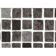 Bazénová PVC-P fólia ALKORPLAN 3000 persia čierna, hr.1,5 mm, 1,65x25m (41,25 m2 v rolke)