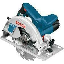 Píla kotúčová Bosch GKS 190
