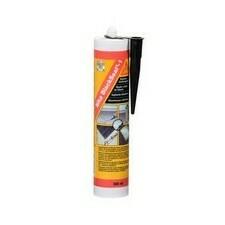 Tesniaci bitumenový tmel SIKA BlackSeal 1, 300 ml