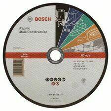 Rezný kotúč multikonstrukčný Bosch Rapido ACS 46 V BF 230×22,2×1,9 mm